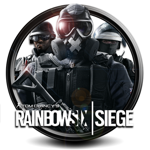 lowest ping to r6
