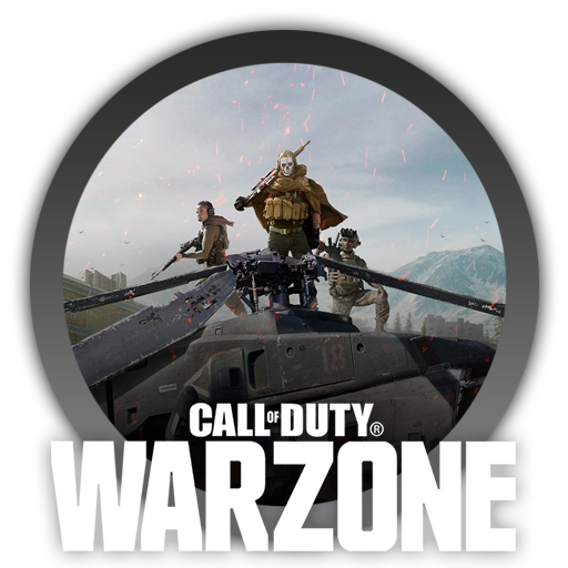 lowest ping to warzone